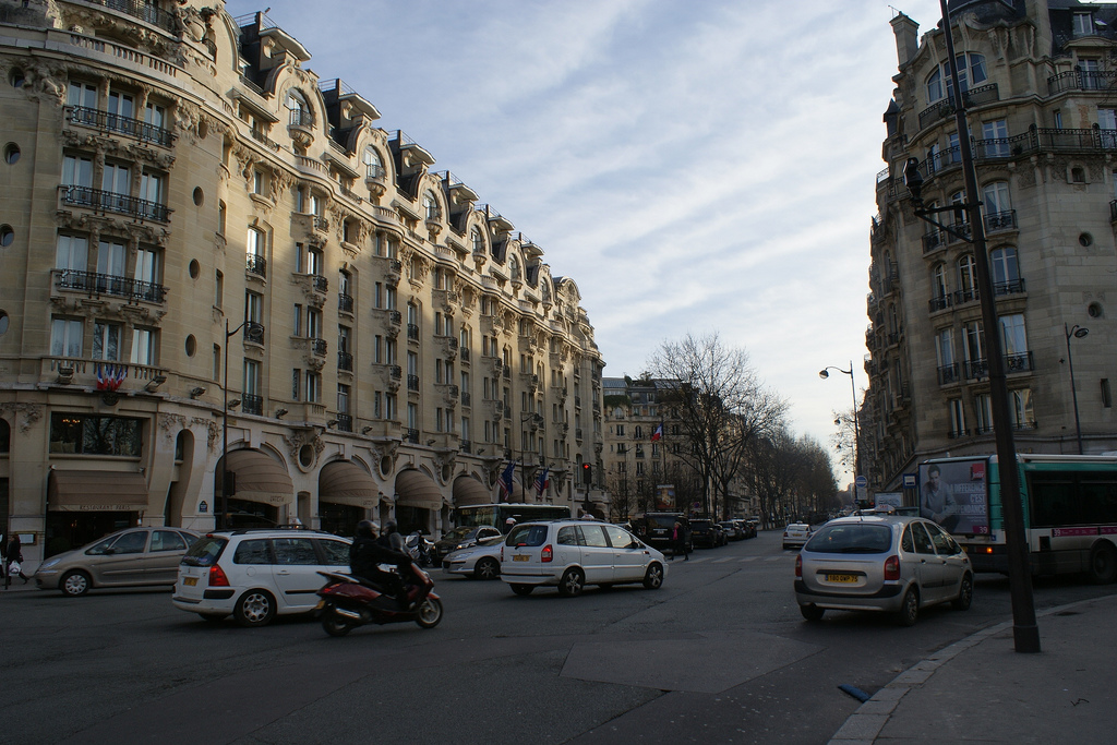Tapis Boulevard Raspail ~ Design D\'intérieur et Inspiration de ...