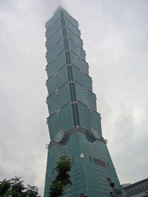 Megapost  Los 10 rascacielos mas altos del mundo