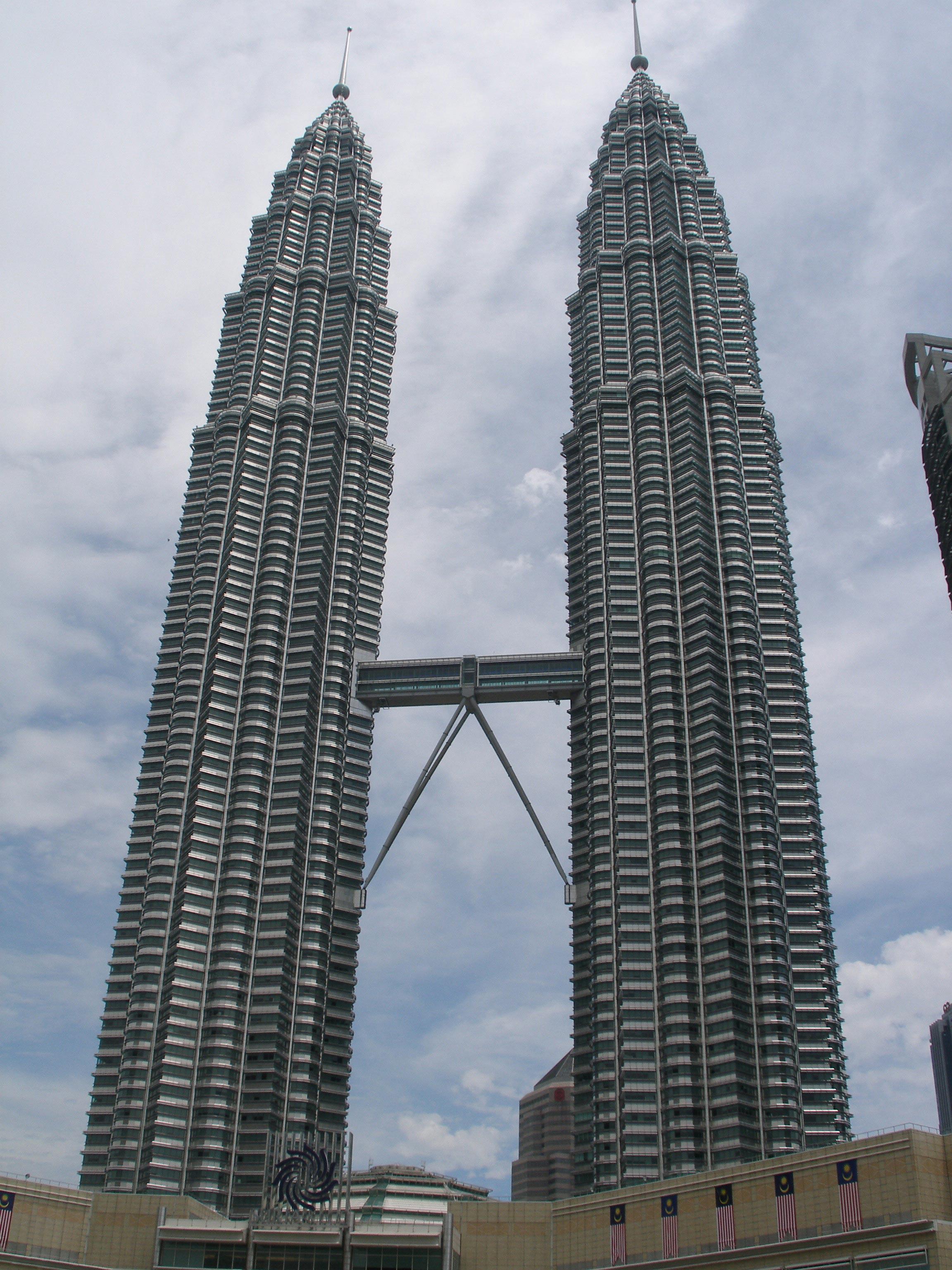 Los 10 Rascacielos M 193 S Altos Del Mundo