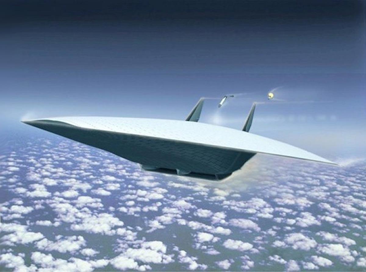 aviones modernos y de combate