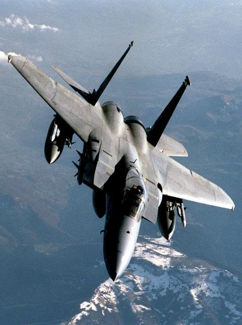 los mejores aviones de combate del mundo