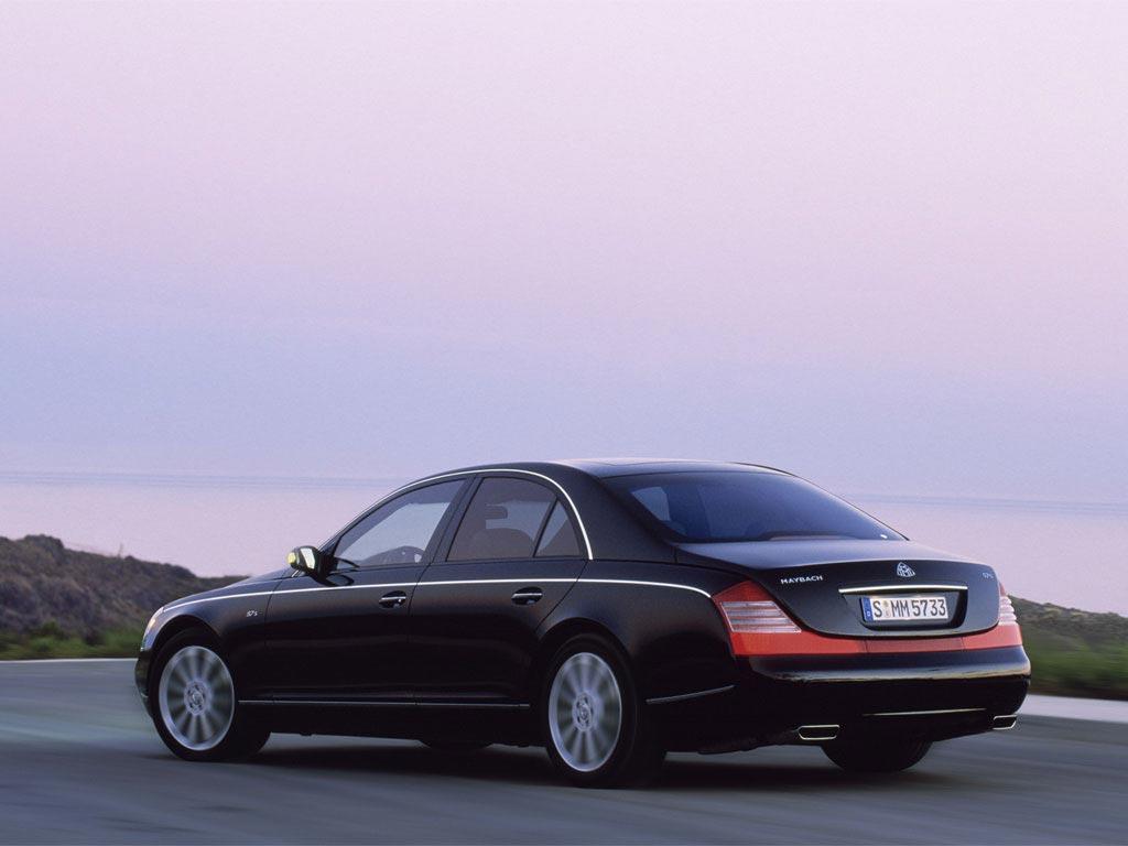 Maybach 62 los 10 carros m s caros del mundo for Clausula suelo oficina directa