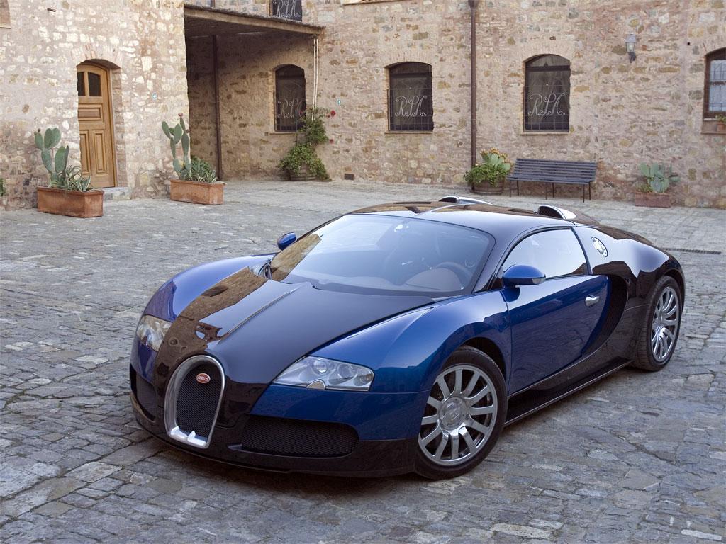 los carro mas caros: